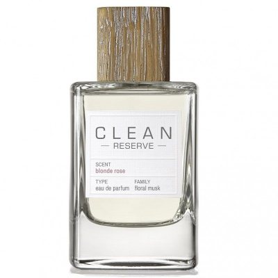 Clean Reserve Blonde Rose edp 100ml