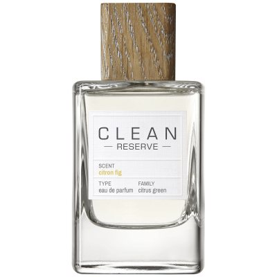 Clean Reserve Citron Fig edp 100ml