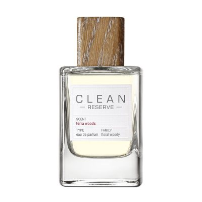 Clean Reserve Terra Woods edp 100ml