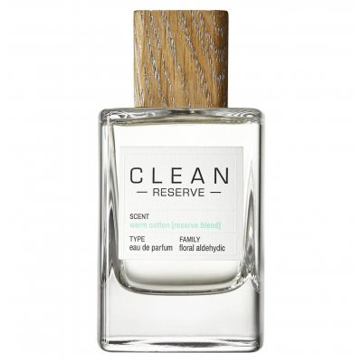 Clean Reserve Warm Cotton edp 100ml