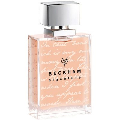 David Beckham Signature Story for Her edt 30ml