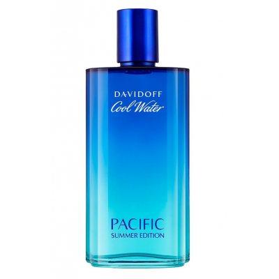 Davidoff Cool Water Pacific Summer Men edt 125ml