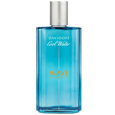 Davidoff Cool Water Woman Wave edt 100ml
