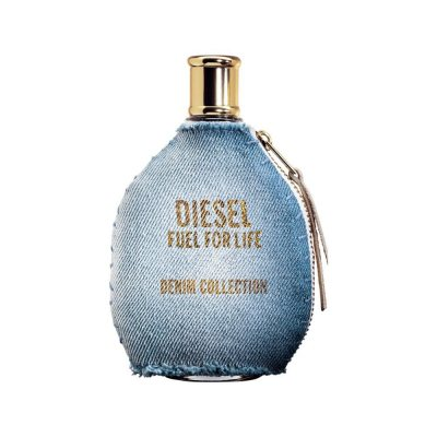 Diesel Fuel For Life Denim For Her edt 75ml