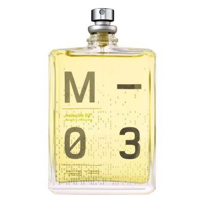 Escentric Molecules Molecule 03 edt 30ml