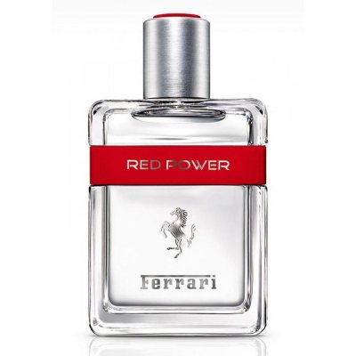 Ferrari Red Power edt 40ml