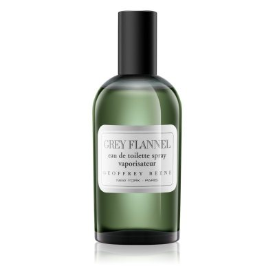 Geoffrey Beene Grey Flannel edt 120ml