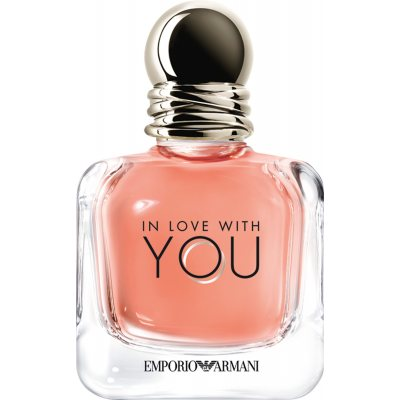 Giorgio Armani In Love With You edp 50ml