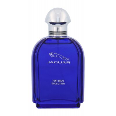 Jaguar For Men Evolution edt 100ml