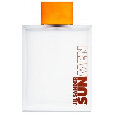 Jil Sander Sun Men edt 125ml