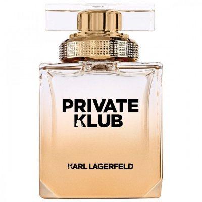 Karl Lagerfeld Private Klub Women edp 45ml
