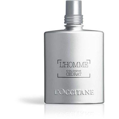 L'Occitane L'Homme Cologne Cedrat edt 75ml