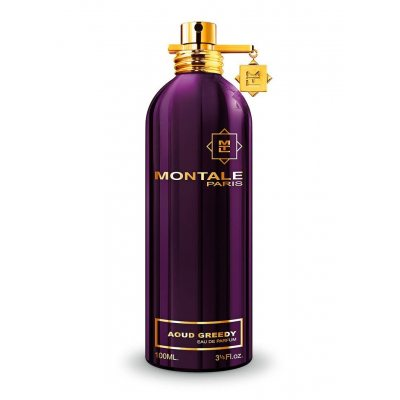 Montale Paris Aoud Greedy edp 100ml