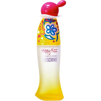 Moschino Cheap And Chic Hippy Fizz edt 30ml