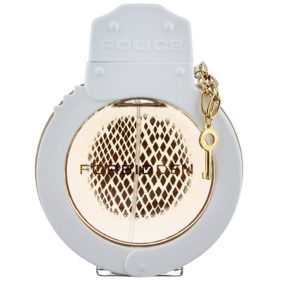 Police Forbidden For Woman edt 100ml