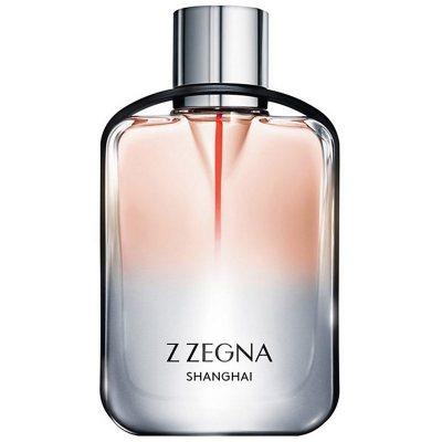 Zegna Z Zegna Shanghai edt 50ml