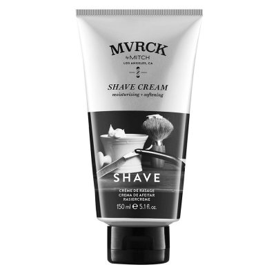 Paul Mitchell MVRCK Shave Cream 150ml