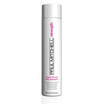Paul Mitchell Super Strong Shampoo 300ml