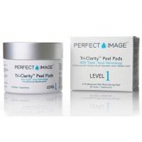 Perfect Image Tri-Clarity Peel Pads