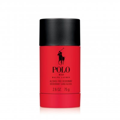 Ralph Lauren Polo Red Deo Stick 75g