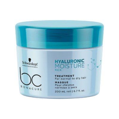 Schwarzkopf BC Bonacure Hyaluronic Kick Moisture Treatment 200ml