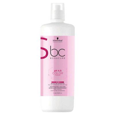Schwarzkopf Bonacure Color Freeze Rich Shampoo 1000ml