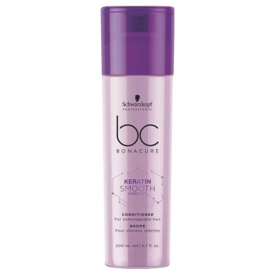 Schwarzkopf Bonacure Keratin Smooth Perfect Conditioner 200ml