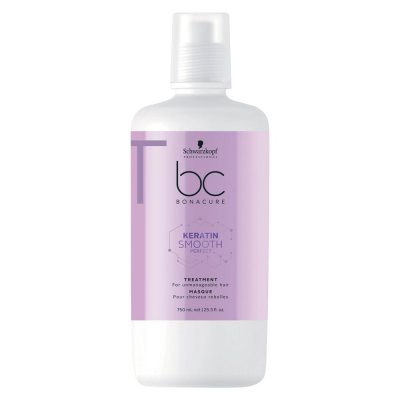Schwarzkopf Bonacure Keratin Smooth Perfect Treatment 750ml