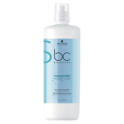 Schwarzkopf Bonacure Moisture Kick Shampoo 1000ml
