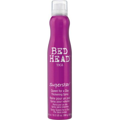 TIGI Bed Head Superstar Queen for a Day Thickening Spray 300ml