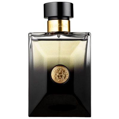 Versace Pour Homme Oud Noir edp 100ml