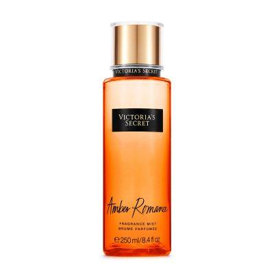 Victoria's Secret Amber Romance Body Mist 250ml
