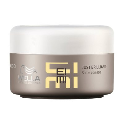 Wella EIMI Just Brilliant Shine Pomade 75ml