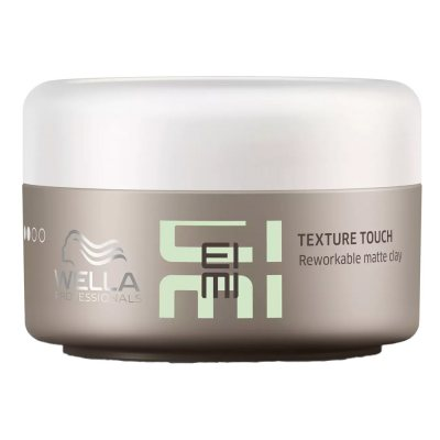 Wella EIMI Texture Touch Reworkable Matte Clay 75ml