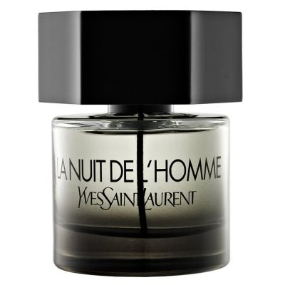 Yves Saint Laurent La Nuit de L'Homme edt 60ml